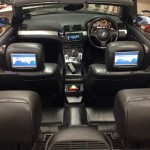 BMW M3 Convertible with full Entertainment system