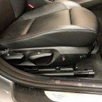 BMW e90 fitted with Heated Seats