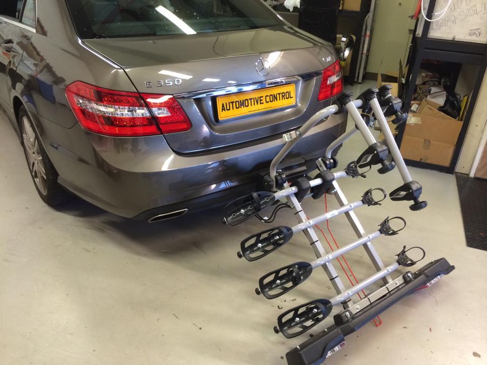 Cycle Carriers Amp Bike Racks Automotive Control Bristol