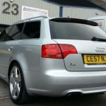 Audi-A4-Estate-window-tint