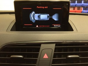 Audi a6 dedicated wiring