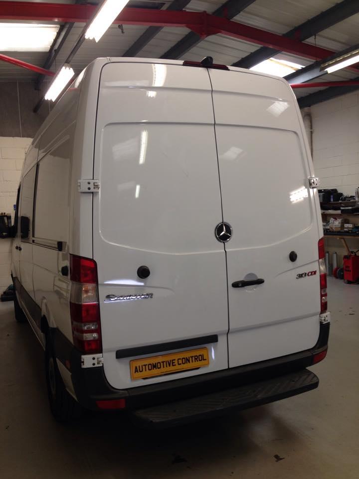 Parking Cameras Automotive Control Bristol