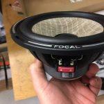 Upgraded FOCAL Speaker