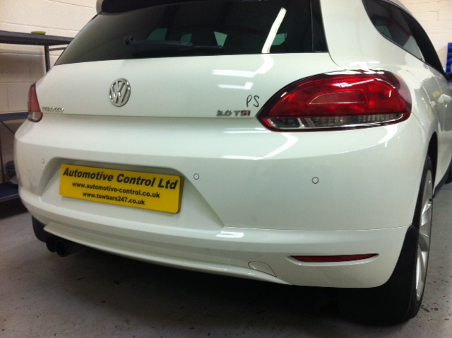 Parking Sensors - Automotive Control Bristol